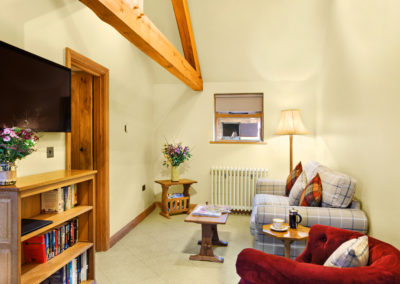 Ainsty Living Area 2